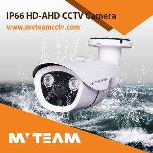 4MP 3MP 2MP 1.3MP 1MP Ahd Outdoor IP66 CCTV Camera with Ce, RoHS, FCC (MVT-AH14) pictures & photos