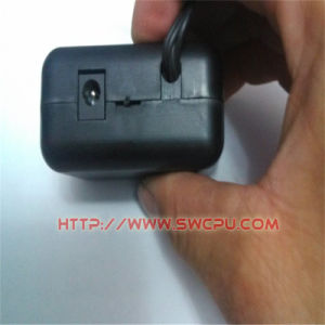 Customized Insulating Plastic Folded Cable Gland Container (SWCPU-P-C698) pictures & photos
