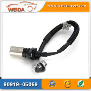 Auto Sensor Crankshaft Position Sensor 90919-05069 for Toyota Corolla RAV4