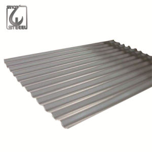 Stock 0.23*810*2440 Gi Galvanized Roofing Sheet pictures & photos