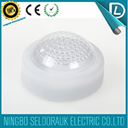 Seldorauk Own 20 Kind Items Mini Children LED Mini Touch Lamp