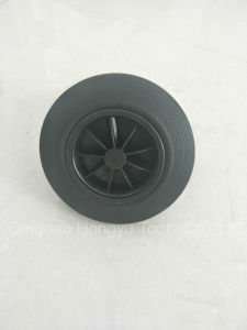 Good Quality Garbage Can Wheel pictures & photos