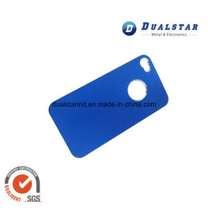 Metal Mobile Phone Case for iPhone
