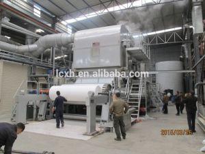 1500/50 Four-Cylinder Multi-Dryer Kraft Paper Making Machine