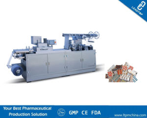 Dpp Automatic Ampoule Blister Packing Machine pictures & photos