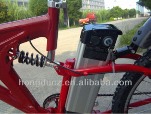 Electric Mountain Bikes for Sale From Chinese Electric Mountain Bike Suppliers pictures & photos