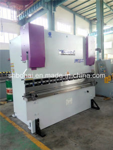 Wd67y 100/2500 Popular Sold in Africa Steel Plate Bending Machine pictures & photos