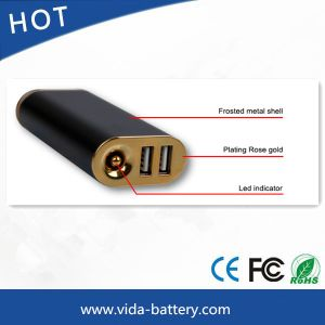 New Mobile Power Bank for iPhone/iPad/Mobiles Phones/MP3/MP4/PSP/NDS pictures & photos