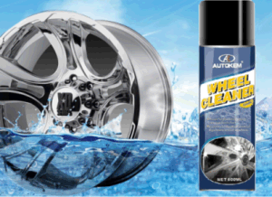 Wheel Cleaner, Car Wheel Rim Cleaner, Alloy Wheel Cleaner Aerosol pictures & photos