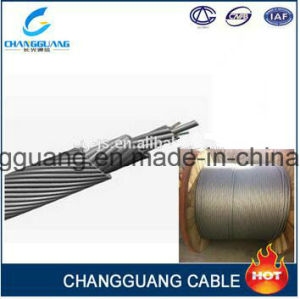 High Quality Oppc 48 Core Fiber Optic Cable Price pictures & photos