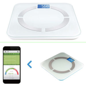 High Precision Bt4.0 Wireless Scale (LS203B) pictures & photos