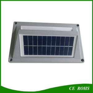 Modern Style Solar Wall Light Building Garden Fence Stair Aluminium Outdoor Lamp pictures & photos