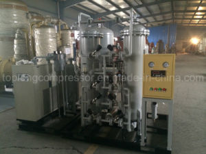 Best Price Francetechnical Nitrogen Generator pictures & photos