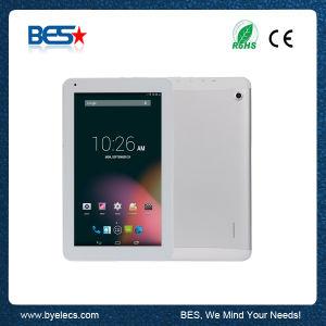 9inch Quad Core WiFi Bluetooth 1024*600 1GB/8GB 3G Tablet PC