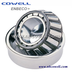 International Standard Conical Roller Bearing for Plastic Machinery pictures & photos