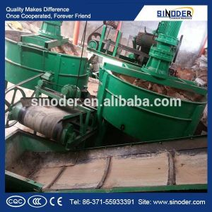 Fertilizer Mixer Fertilizer Machine/Organic Fertilizer Production Line pictures & photos