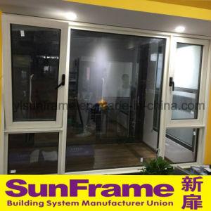 Aluminium Profile American Standard Window pictures & photos