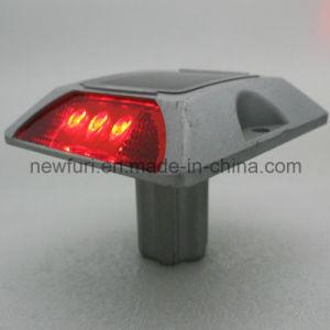 Aluminum LED Solar Cat Eyes Road Stud pictures & photos
