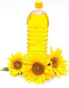 Refined Sunflower Oil pictures & photos