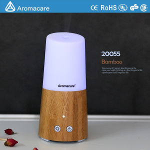 Aromacare Bamboo Mini USB Desk Humidifier (20055) pictures & photos