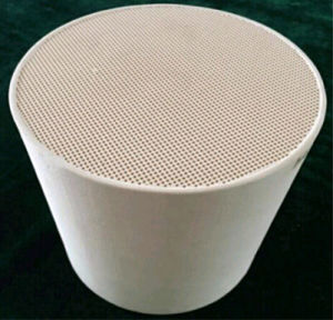 DPF for Honeycomb Ceramic Cordierite Diesel Particulate Filter pictures & photos
