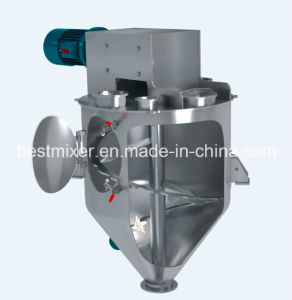 Vertical Ribbon Mixer for Powder Metallurgy Mixing pictures & photos