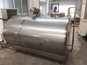USA Copeland Refrigerating Milk Tank pictures & photos