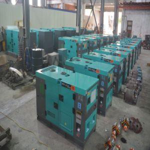 High Quailtyand Low Noise 50kw Silent Deutz Diesel Generator pictures & photos