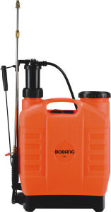 20L Backpack Hand Sprayer (BB-20L-4) pictures & photos