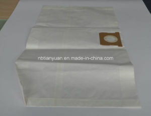 Vacuum Cleaner Dust Bag for Kirby Geranation, Non-Woven Dust Bag for Kirby Gerenation pictures & photos