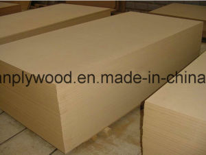 1220X2440xmm Panel Furniture Use Melamine MDF pictures & photos