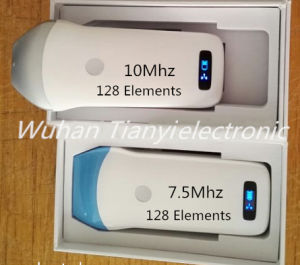 Obstetrics and Gynaecology Wireless Probe Ultrasound Scanner for iPhone iPad pictures & photos