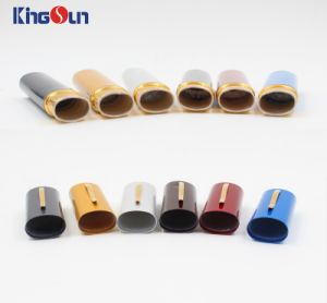 Reading Glasses Cases Many Colors Selection Aluminium Cases Kh1019 pictures & photos