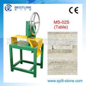 Made in China Table Hand-Held Mosaic Rock Cutting Machine pictures & photos