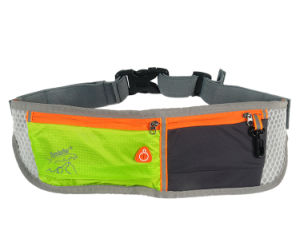 Running Waist Pack Belt Pouch Bag for Men (SC16026-5) pictures & photos