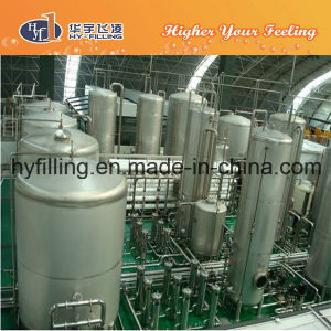 One Stage Reverse Osmosis Water Treatment System pictures & photos