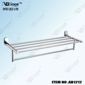 Bathroom Accessory Stainless Steel Bar Towel Rack Ab1212 pictures & photos