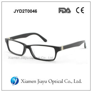China Factory Supplier Eyewear Acetate Optical Frame