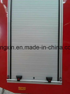 Fire Truck Special Vehicles Aluminium Alloy Automatic Rolling Door pictures & photos