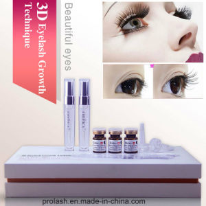 7 Days Effective Prolash+ 3D Eyelash Growth Technique Serum pictures & photos