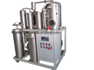Stainless Steel Ehc Oil Purification Machine (TYF-30) pictures & photos