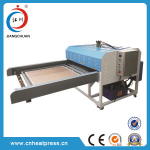 Factory Supply Directly T Shirt Heat Press Machine Large Format Sublimation Heat Press