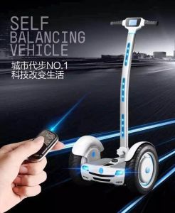 2016 Hot Item 15 Inch Self-Balancing Electric Scooter with Remote pictures & photos