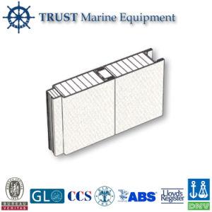Marine Decorative Material Aluminum Honeycomb Fireproof Board Panel pictures & photos