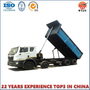 4 Stages Hyva FC Telescopic Cylinder for Dump Truck pictures & photos