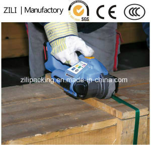 Electric Power Tool for Plastic Strap in China pictures & photos
