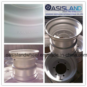 13.00X15.5 Steel Wheel Rim for Farm Trailer pictures & photos