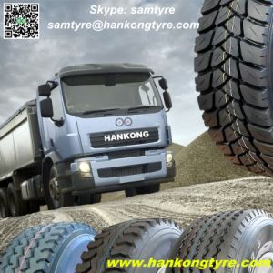 Wheels Heavy Truck Tire Mining Truck Tire off Road Tire (11.00R20, 12.00R20, 14.00R20, 14.00R24) pictures & photos