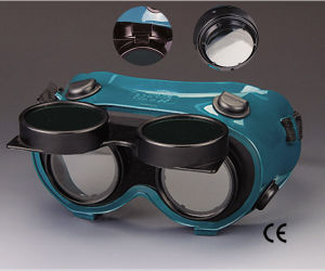 Welding Goggle for Eye Protection (HW159) pictures & photos