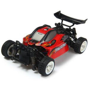 312202A-2.4G 1/24 Scale 4WD Remote Control Electric off-Road Racing Car RTR pictures & photos
